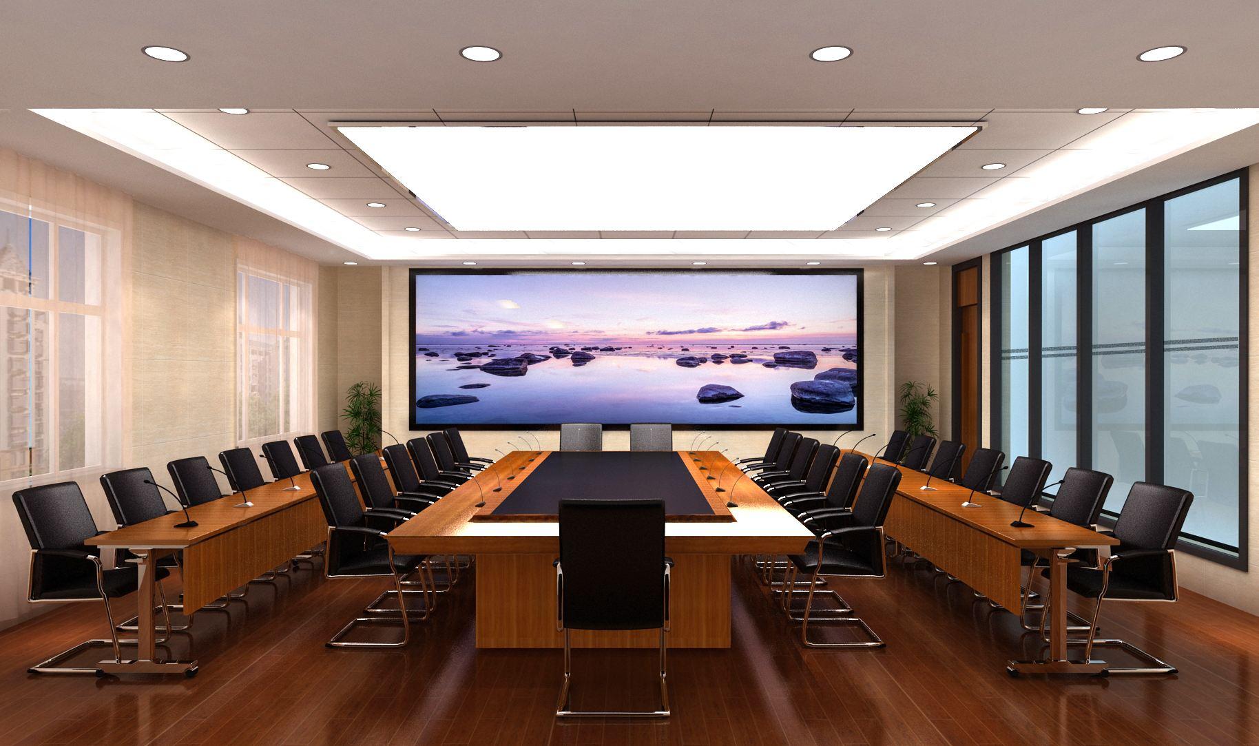 深圳乐泊科技与熙雅盟达成86寸会议平板定制采购合作