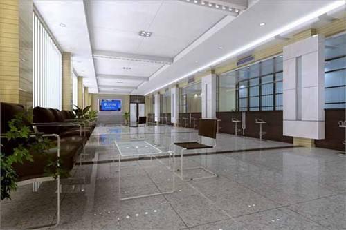 桂林国税局与熙雅盟达成75寸会议平板定制采购合作