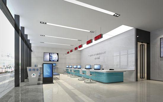 新疆克拉玛依易商智能公司与熙雅盟达成55寸触摸一体机采购合作