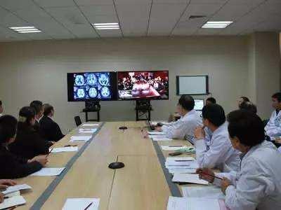 深圳怡瑞医疗与熙雅盟达成75寸壁挂触摸一体机业务合作
