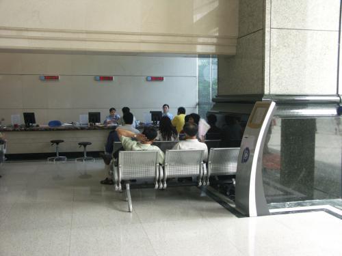 成都武侯区行政服务大厅与熙雅盟达成触摸一体机采购合作