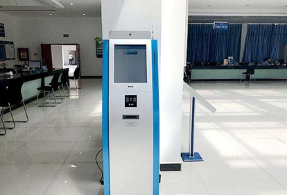 苏州吴江区卫生服务中心与深圳熙雅盟达成触摸一体机采购合作