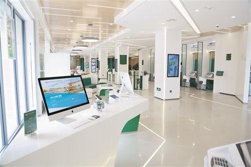 恭贺泰州紫金银行与熙雅盟达成触摸一体机采购合作