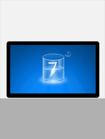 42寸/47寸/55寸壁挂触摸一体机(windows系统)